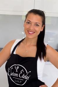 Polgár Judit Életem ételei profilkép