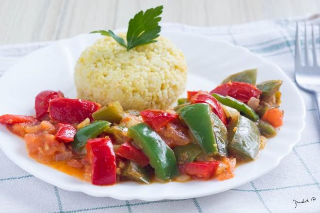 Színes zöldségragu