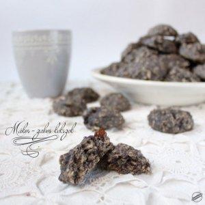 mákos-zabos-keksz