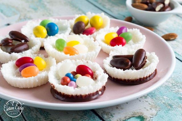 Húsvéti csokis édességek (1)