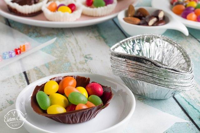 Húsvéti csokis édességek (3)