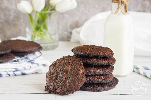 Brownie keksz (1)