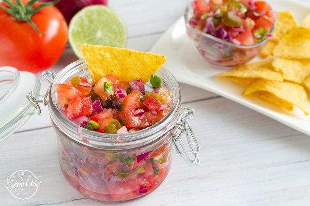 Paradicsomos salsa (1)